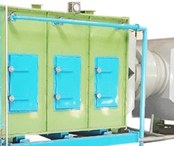 空污水洗設備